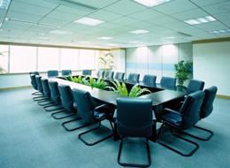 凯仕特会议室