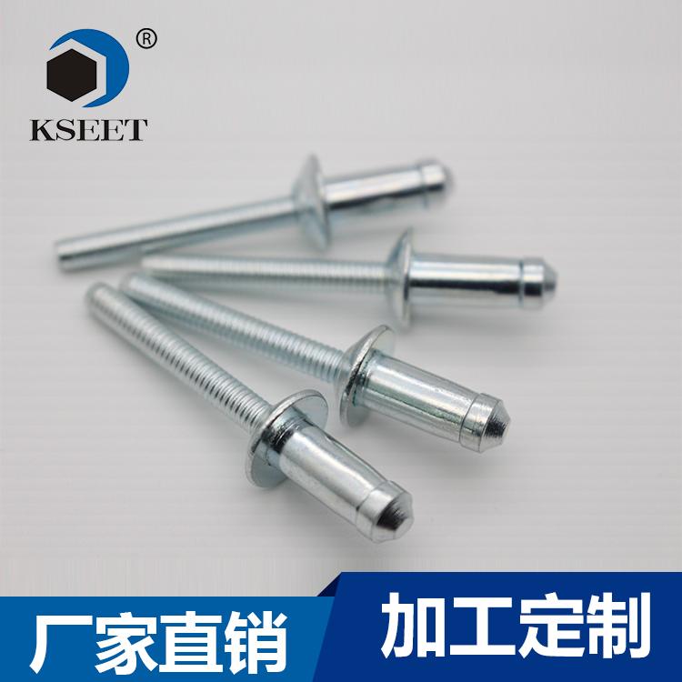 钢结构抽芯铆钉