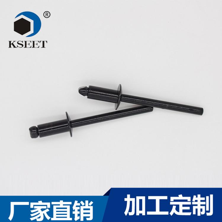 GB/T12618开口型铆钉